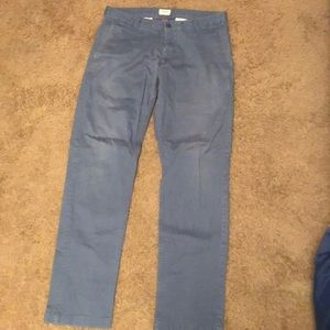 Other - Dockers 32x32 pants slim tapered fit light blue